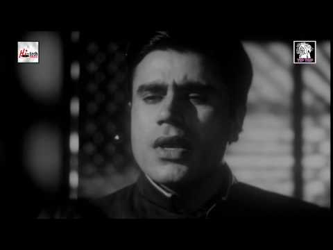 JEE NA SAKON GA - AHMED RUSHDI - ZINDAGI - PAKISTANI FILM SONG