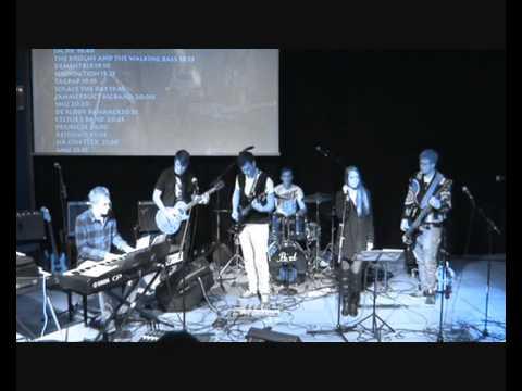 Rocazino - All My Love (DK rocks version) (Cover by Soundation)