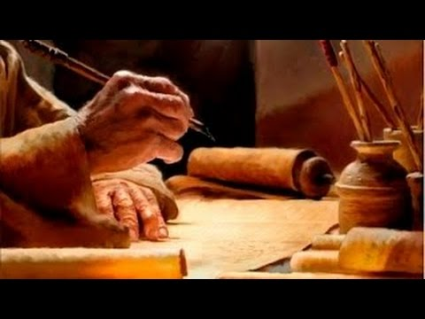 Digging for the truth The story of the Hebrew Bible