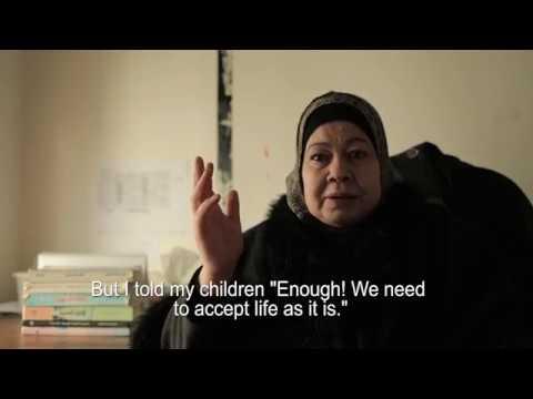 From Syria to Jordan: Salma's Story
