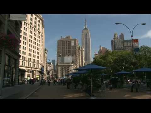 National Parks of New York Harbor ~ Official Trailer
