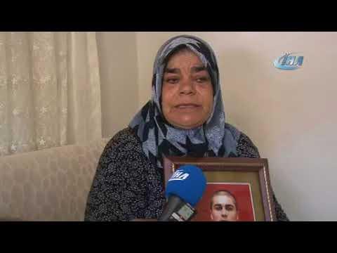 Şehit annesine akraba vurgunu iddiası