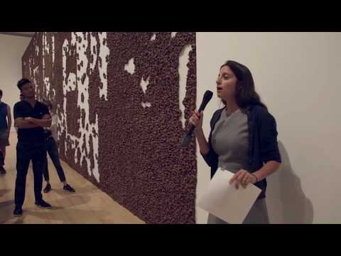 Artists on Artists: Analia Saban on Anna Maria Maiolino