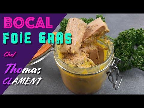 Comment Faire un Bocal de Foie Gras