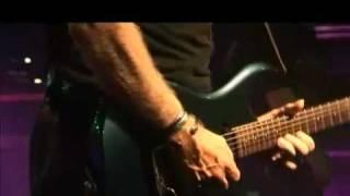 Saxon Frozen Rainbow Live 2005