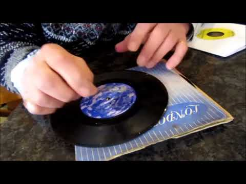 Record Label Renovation with John Manship