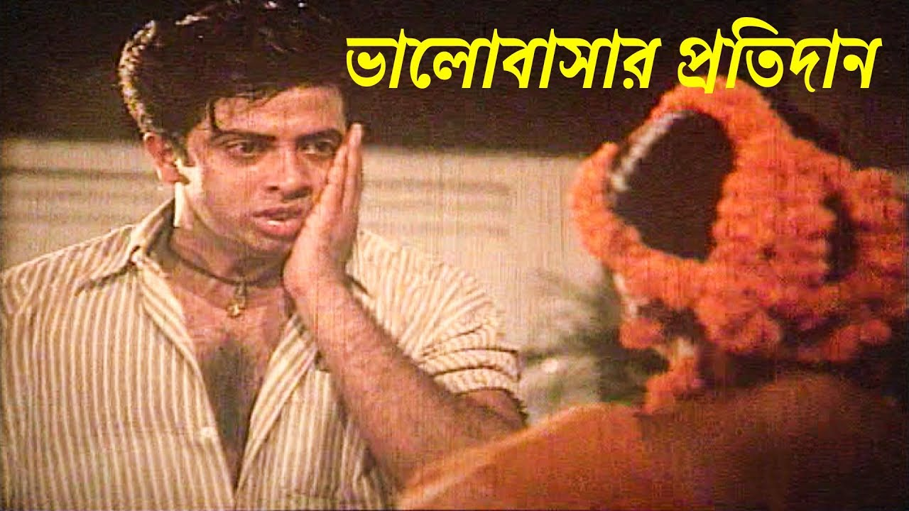 Download ভালোবাসার প্রতিদান | Shakib Khan | Shabnur | Bangla Movie Scene | Hridoy Shudu Tomar Jonno