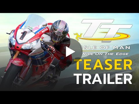 tt isle of man the game official trailer ps4 youtube. Black Bedroom Furniture Sets. Home Design Ideas