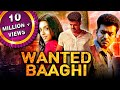 Wanted Baaghi Pokkiri Hindi Dubbed  Movie  Vijay, Asin, Prakash Raj