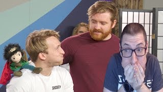 TRY NOT TO LAUGH CHALLENGE #14 w/ THE BATH BOYS REACTION