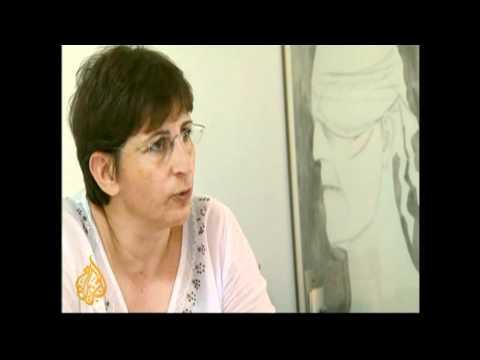 Palestinian prisoners denied visits
