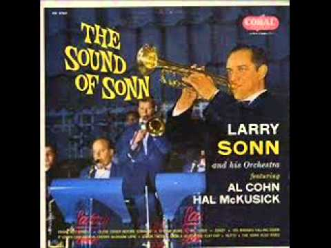 LARRY SONN  -  Fly me to the moon.