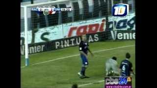 canal 10 cba24n racing 0 union 3 clausura 2012 primera division