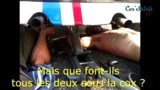 Cox'Spirit   Remontage du moteur d'Herbie4Ever