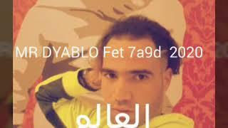 MR DYABLO Fet 3lm