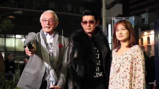 第2回となる横浜みなと映画祭2013のテーマは「私立探偵濱マイク大回顧展...