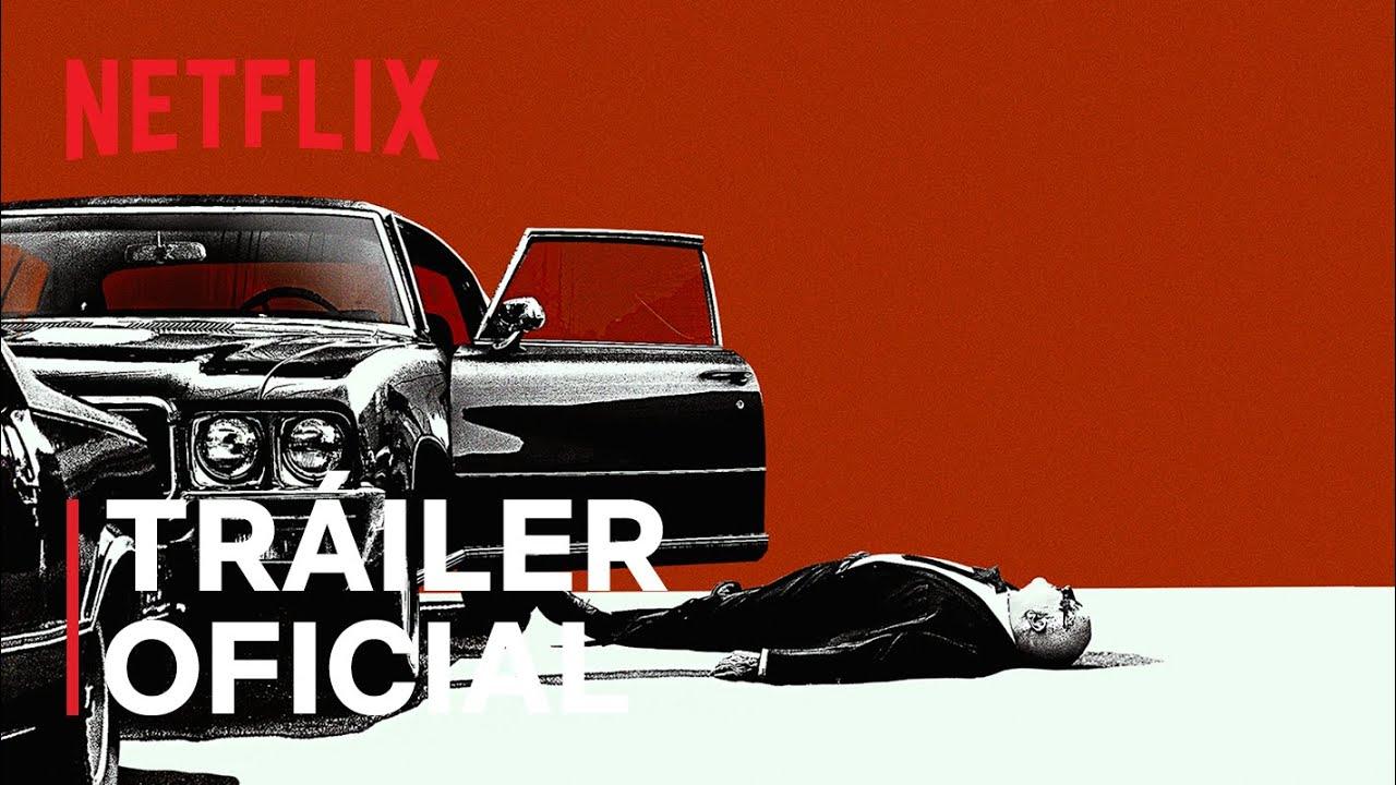 La ciudad del miedo: Nueva York contra la mafia (en ESPAÑOL) | Tráiler oficial | Netflix