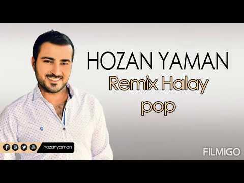 Hozan Yaman - Hozan Ercan - Wey lo lo - Remix - Halay - Grani Özgür - Yeni 2019  Kurdish Mashup