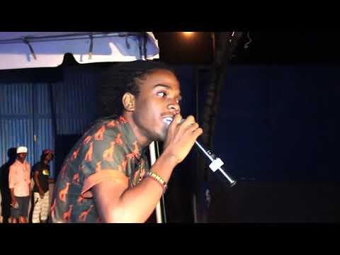 Grenada Fest 2015 - Jahmiel