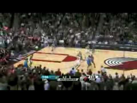 2008-2009 NBA/NCAA Game Winning Shots