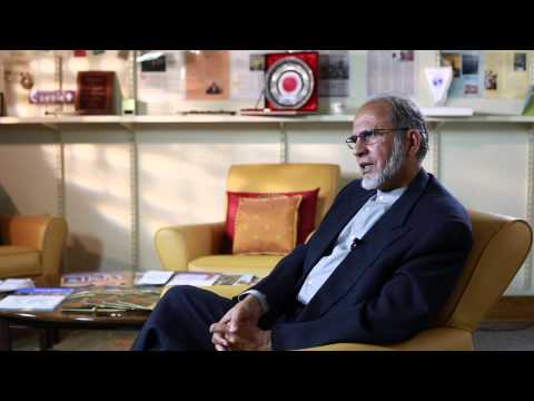 (Ep.50) Muhammad Shafiq on Fethullah Gulen and Hizmet (aka the Gulen Movement) (Part I)
