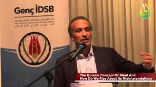 "ABIM -The Qur'anic Concept of Jihad and How do We Rise above its Misinterpretation"" 1/2 [01/02/2015]"