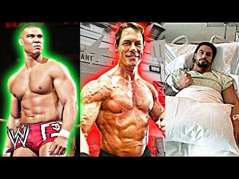10 WWE Stars Who Might Be FORCED To Retire In 2019!