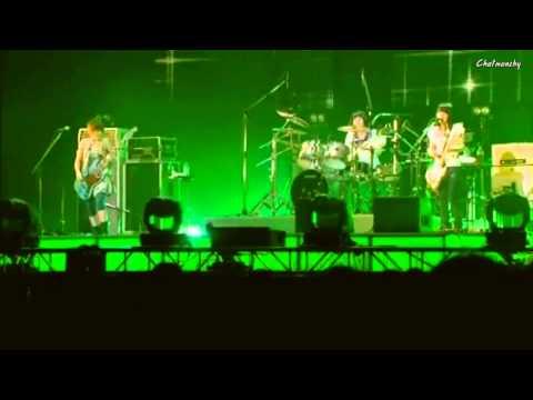 "Chatmonchy [Restaurant Main Dish] Live at : Budokan 2008 ""シャングリラ (Shangri-la)"" single : シャングリラ (Shangri-la) label : Ki/oon Music Inc. 15 November ..."