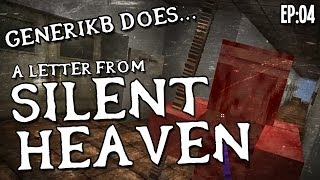 "Minecraft Adventure Map: A Letter From Silent Heaven Ep04 - ""Nutter Butter Hospital"""