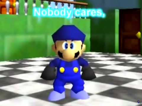 Nobody Cares - SMG4