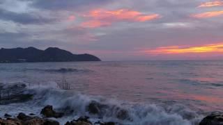 Sonnenaufgang Mallorca , Cala Millor , Cala Bona , Son Servera , Grupotel Family Life Mallorca Mar