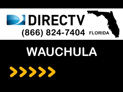 Wauchula FL DIRECTV Satellite TV Florida packages deals and offers