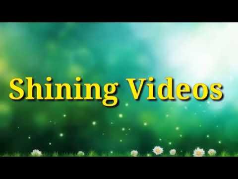 Shining Videos