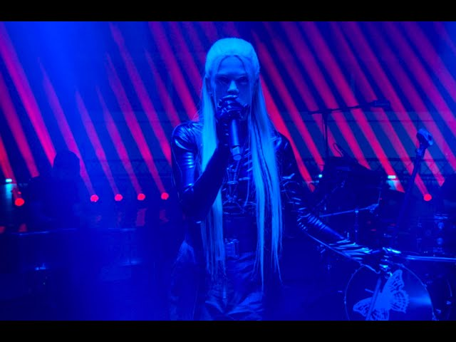 Davina Michelle - Sweet Water live (HYMN)