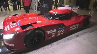 Nissan: Nissan GT-R LM NISMO