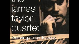 The James Taylor Quartet - Love Will Keep Us Together (Radio Mix)