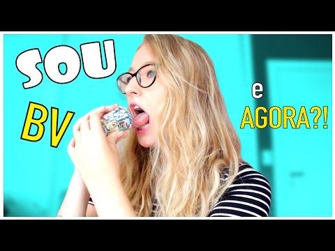 SOU BV E AGORA COMO DAR O PRIMEIRO BEIJO?! 😈🙊 | Betina Broch