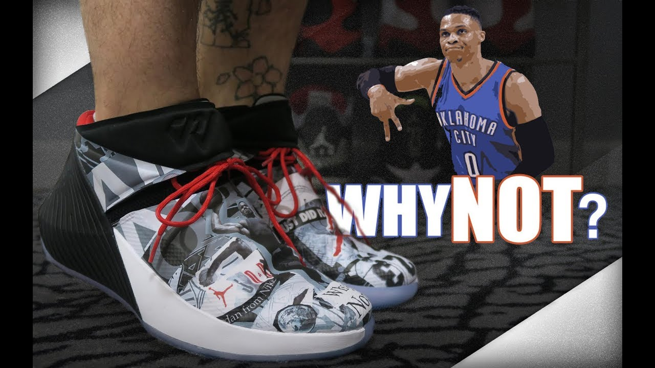 Jordan Why Not Zer0.1 | EVERYTHING YOU NEED TO KNOW