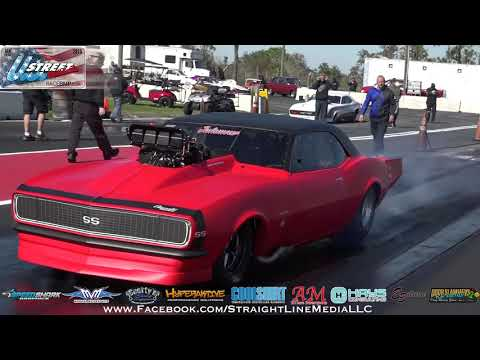 US Street Nationals Tuesday Highlights!