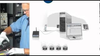Системы Мониторинга и Тестирования Аккумуляторных Батарей Midtronics. Батареи для ИБП