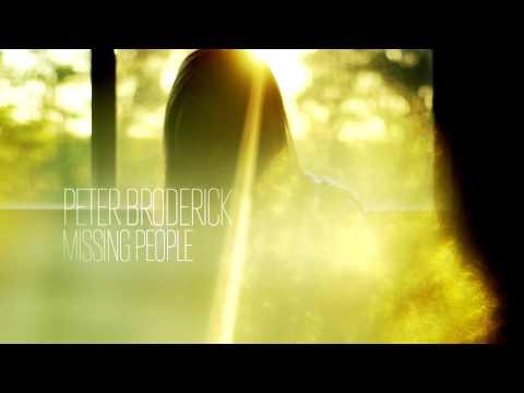 Peter Broderick — Missing People mp3