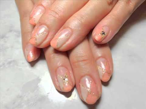 All of japan nail designs(No,10)