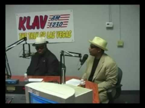 The Amie Jo Show - Jimmy Jam and Terry Lewis