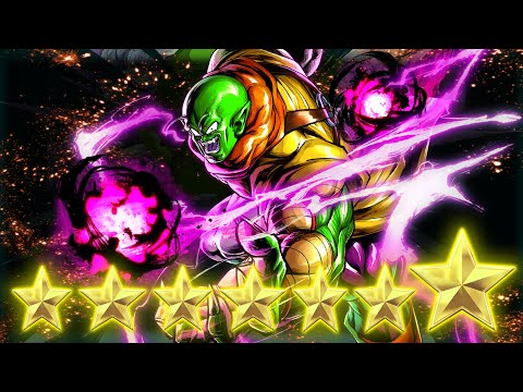 7 Star EX Slug Has A Great Power! | Dragon Ball Legends