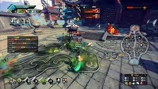 King of Wushu 九阳神功 - Highlight Gameplay Rank