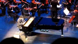 Brick (Live) - Ben Folds & the OKC Philharmonic