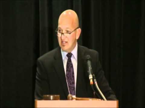 ATA Honorary Membership Award Presentation 2012