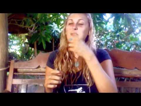 The Pearls - Erica Hossler Video Interview