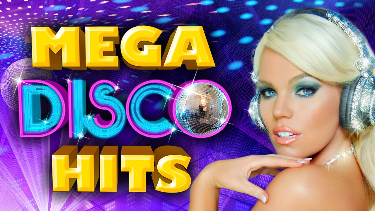 Retro discos 80 in Moscow