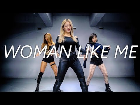 Little Mix - Woman Like Me | NARIA choreography